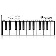 IK Multimedia iRig Keys Mini - MIDI kontroler