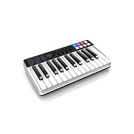 IK Multimedia iRig Keys I/O 25