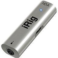 IK Multimedia iRig HD-A - Převodník