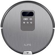 ILIFE V80 2v1 - Robotický vysavač