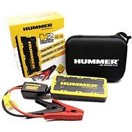 Hummer H2 - Startovací zdroj