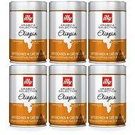 Zrnková káva 250g ETIOPIA 6PACK - Káva