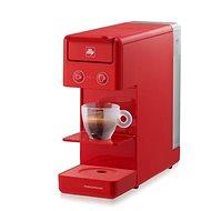 Illy Francis Francis Y3.3 červený iperEspresso - Kávovar na kapsle