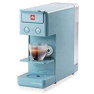 Illy Francis Francis Y3.3 světle modrý iperEspresso - Kávovar na kapsle