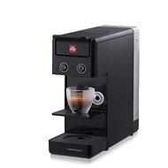 Illy Francis Francis Y3.3 černý iperEspresso - Kávovar na kapsle