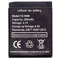 IMMAX pro hodinky SW4  - Nabíjecí baterie