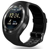 IMMAX SW4 černé - Chytré hodinky