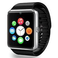 IMMAX SW6 stříbrné - Chytré hodinky