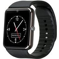 IMMAX SW6 černé - Chytré hodinky