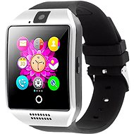 IMMAX SW7 Silver - Smartwatch