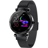 IMMAX SW12 černé - Chytré hodinky