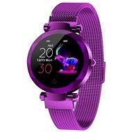 IMMAX SW12 purpurové - Chytré hodinky