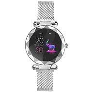 IMMAX SW12 stříbrné - Chytré hodinky