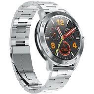 IMMAX SW14 stříbrné - Chytré hodinky