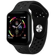 IMMAX SW13 černé - Chytré hodinky