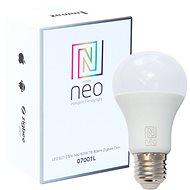Immax Neo E27 8,5W teplá bílá, stmívatelná, Zigbee 3.0 - LED žárovka