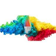 Immax Neo E14 5W barevná + teplá bílá, stmívatelná, 2ks - LED žárovka