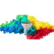 Immax Neo GU10 3,5W barevná + teplá bílá, stmívatelná, 2ks
