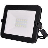 IMMAX LED reflektor Slim 20W černá - LED reflektor