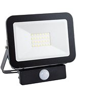 IMMAX LED Reflector Slim 20W with Motion Sensor - Lamp
