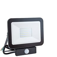 IMMAX LED Slim 30W Reflector with Motion Sensor - LED Reflector