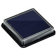 Immax SOLAR LED reflektor Terrace s čidlem 1,5W, černý - LED reflektor