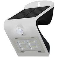 Immax SOLAR LED reflektor s čidlem, 2W, bílá - LED reflektor