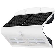 Immax SOLAR LED Reflector with Sensor, 6.8W, White - LED Reflector