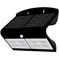 Immax SOLAR LED reflector with sensor, 6.8W, black - LED Reflector