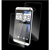 ZAGG InvisibleSHIELD HTC One - Ochranná fólie