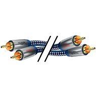 Inakustik Premium RCA 3m - Audio kabel