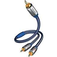 Inakustik Premium RCA 5m - Audio kabel
