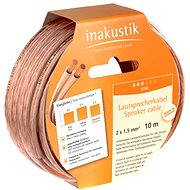 Inakustik Star LS-Reels 10m - Audio kabel