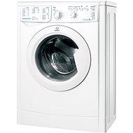 INDESIT IWSB 61051 C ECO EU - Úzká pračka s předním plněním