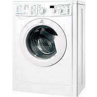INDESIT IWUD 41252 C ECO EU - Úzká pračka s předním plněním