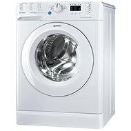 INDESIT BWSA 71052 W EU - Úzká pračka s předním plněním