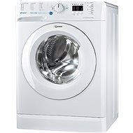 INDESIT BWSA 61053 W EU - Úzká pračka s předním plněním