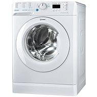 INDESIT BWSA 71253W EU - Pračka s předním plněním