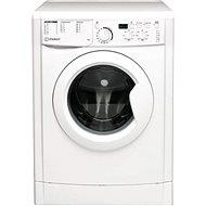 INDESIT EWUD 41251 W EU N - Úzká pračka