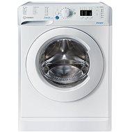 INDESIT BWSA 61051 W EU N - Úzká pračka