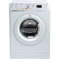 INDESIT XWDA 751680X W EU - Pračka se sušičkou