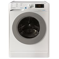 INDESIT BDE 861483X WS EU N - Pračka se sušičkou