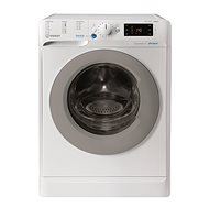 INDESIT BDE 961483X WS EU N - Pračka se sušičkou