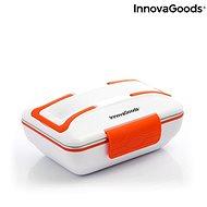 Innova Goods, elektrický do auta 12V, 50W, 1,05L  - Svačinový box