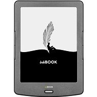 InkBOOK Classic 2, 6-inch, Grey - E-book Reader