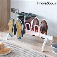 InnovaGoods El.sušák na boty, bílý, 80 W  - Sušák na prádlo