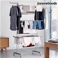 InnovaGoods Skládací sušák, 18 tyčí  - Sušák na prádlo