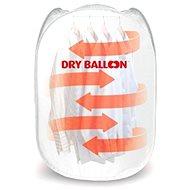 InnovaGoods Dry Balloon Compact 800W, bílý - Sušák na prádlo