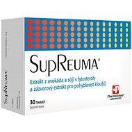 SUPREUMA PharmaSuisse tbl. 30 - Doplněk stravy