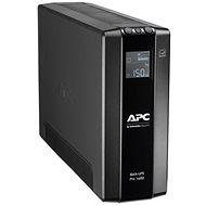 APC Back-UPS PRO BR-1600VA